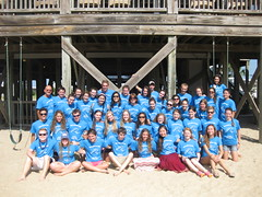 2013 Beach Retreat