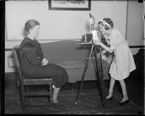 alyce jane mchenry turns news cameraman  while dolores crispo  her favorite