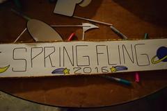 2016 Spring Fling