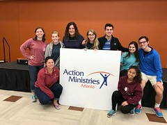 2017 Fall Break Service Trip