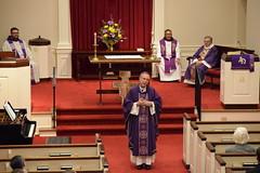 2018 Bishop's Visit